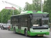 Щодо відшкодування витрат Луцького підприємства електротранспорту
