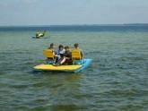 База відпочинку на озері Світязь головного фінансового управління облдержадміністрації    приймає відпочиваючих